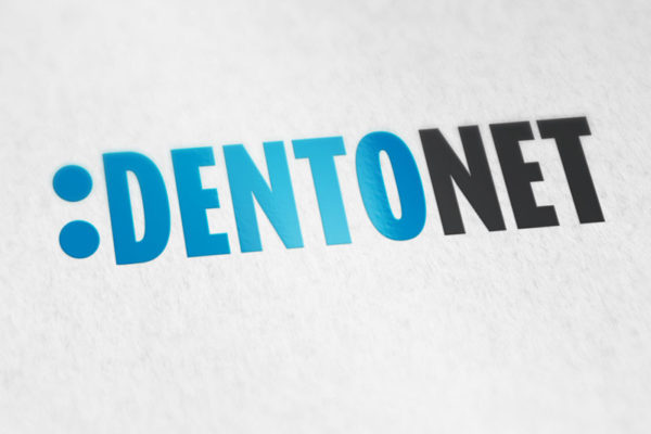 Dentonet Logo
