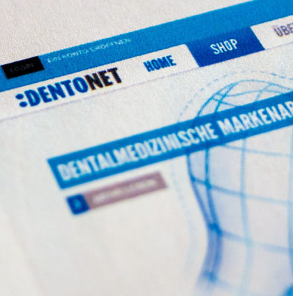 Dentonet