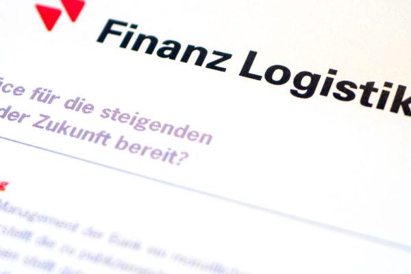 Finanzlogistik Printmedien