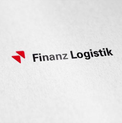 Finanzlogistik Logo
