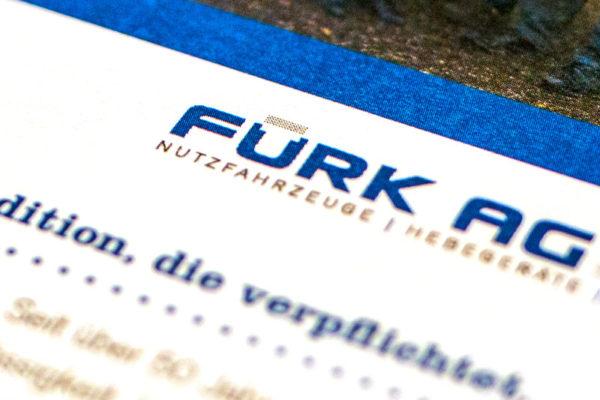 Fürk AG Printmedien