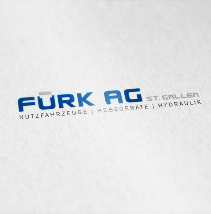 Fürk AG Logo