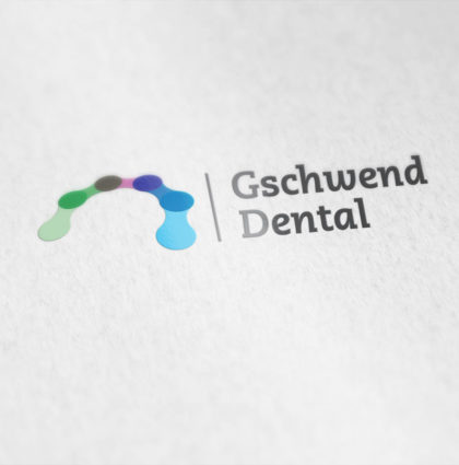 Gschwend Dental Logo