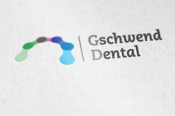 Gschwend Dental Logo