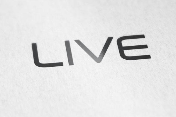 LIVE experiences Logo