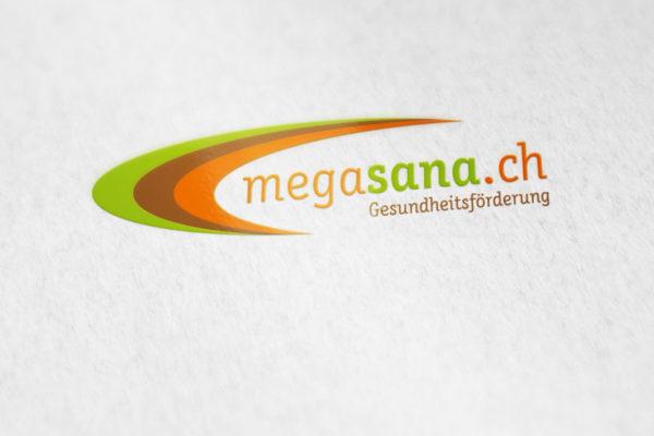 Megasana Logo