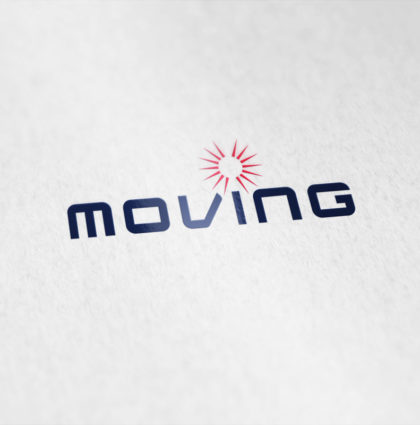 Moving Light Logo