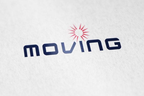 Moving Light Logo