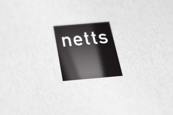 Netts Logo
