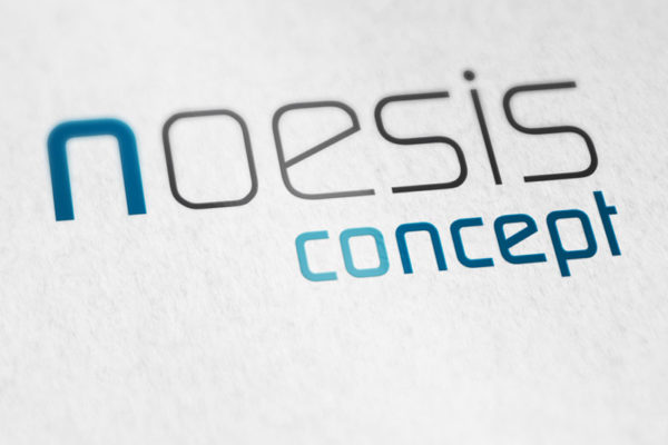 Noesis Concept Logo