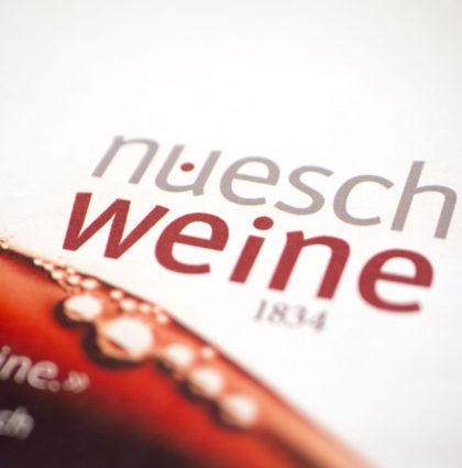 Nüesch Weine