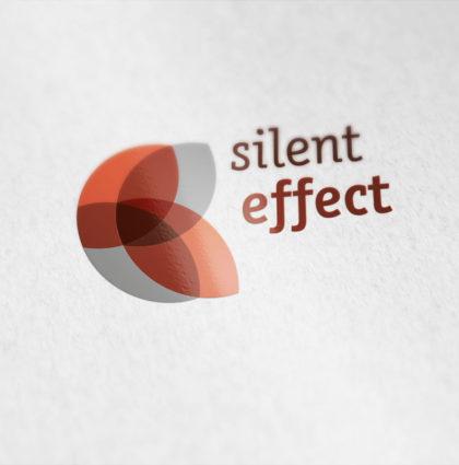 Silent Effect Logo
