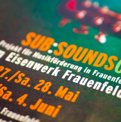 Subsounds Marketing