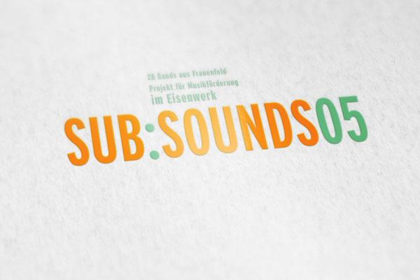 Subsounds Logo