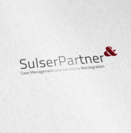 Sulser & Partner Logo