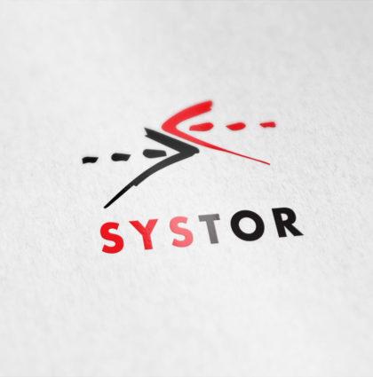 Systor Logo