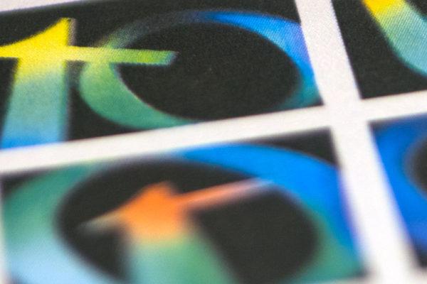 Tele Ost Logofamilie