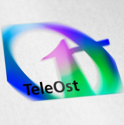 Tele Ost Logo