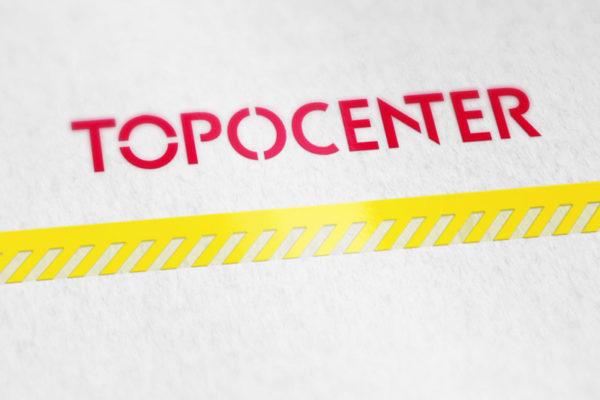 Topocenter Logo