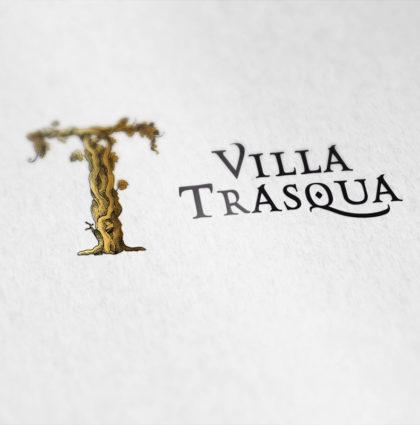 Villa Trasqua Logo